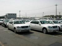 Автомобили на автоаукционе