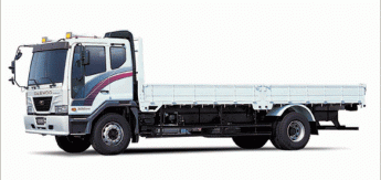 Бортовой грузовик Daewoo Cargo 8.5tonn