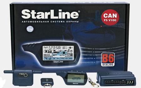 Starline B6