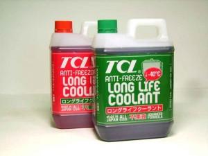 антифриз TCL