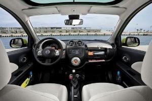 Четвёртое поколение Nissan Micra