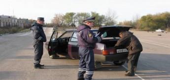 Правила досмотра автомобиля инспектором ГИБДД