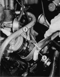 замена моторного масла и масляного фильтра audi 80