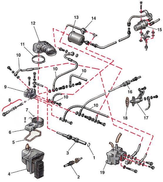 снятие и установка воздушного фильтра audi 100