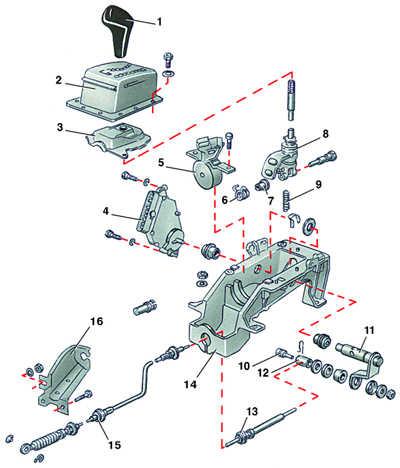 электромагнитный выключатель блокировки рычага селектора audi 100