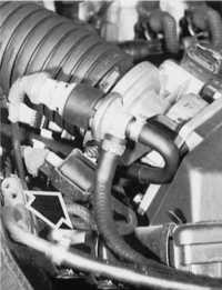 впускной коллектор с изменяемой длиной тракта audi 80