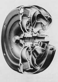 автоматическая коробка передач (акп) audi 80