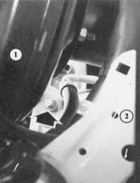 регулировка рулевого механизма audi 80