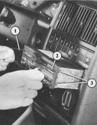 аудиосистема audi 80