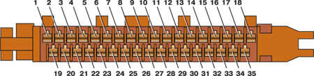 проверка датчика частоты вращения коленчатого вала audi 100