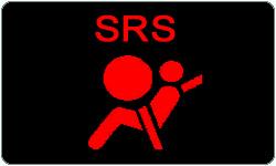 Если горит Airbag SRS