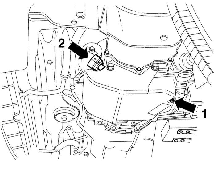 проверка уровня трансмиссионной жидкости ат audi a3