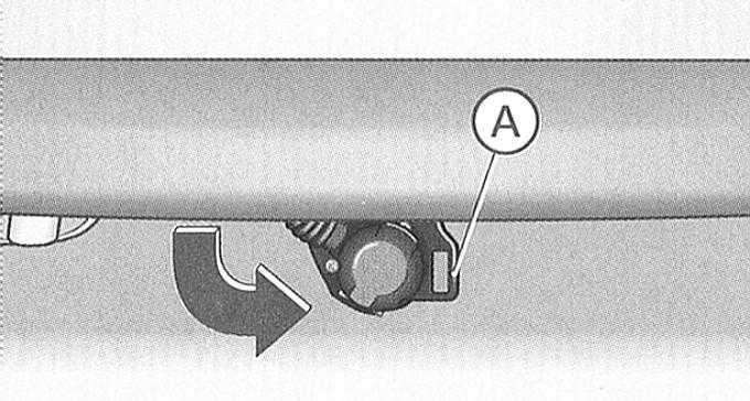 эксплуатация прицепа audi a3