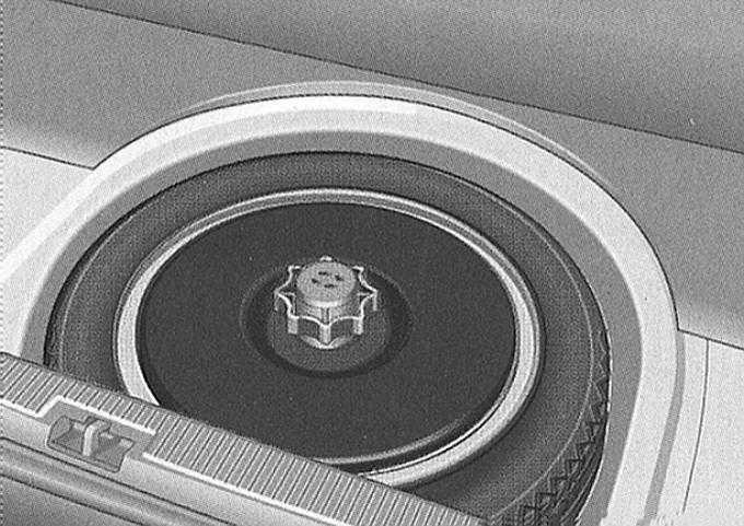 запасное колесо audi a3