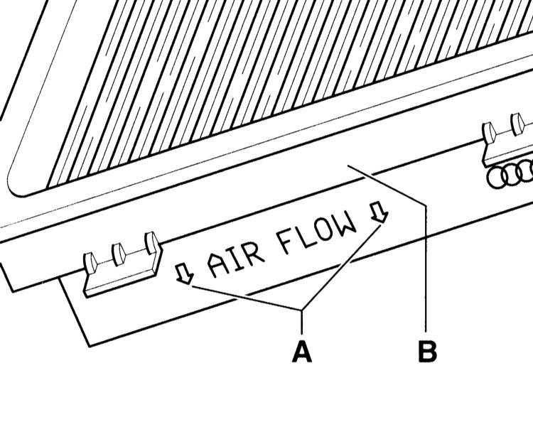 замена фильтра воздуха салона audi a3