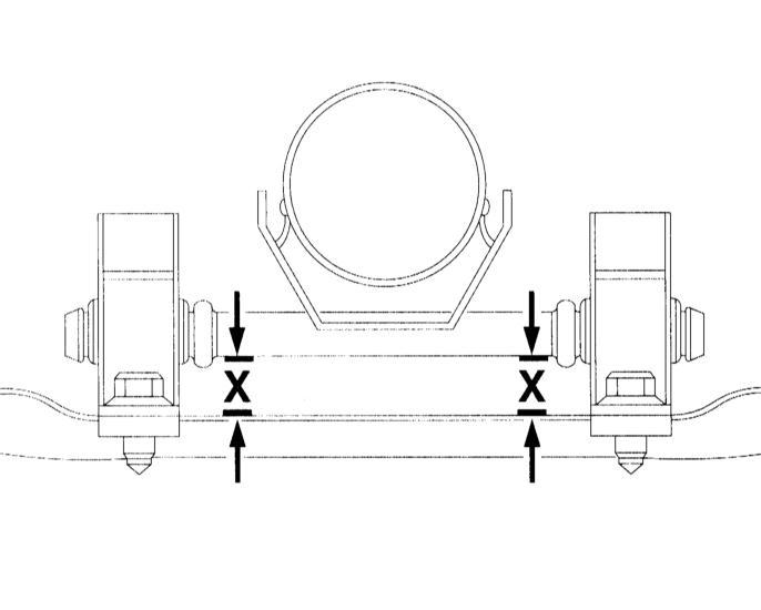 поверка системы выпуска audi a3