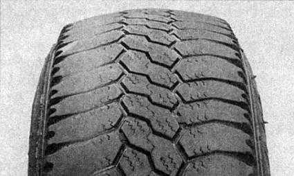 проверка состояния шин и давления в них audi a3