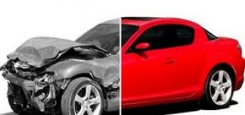 ремонт битых авто